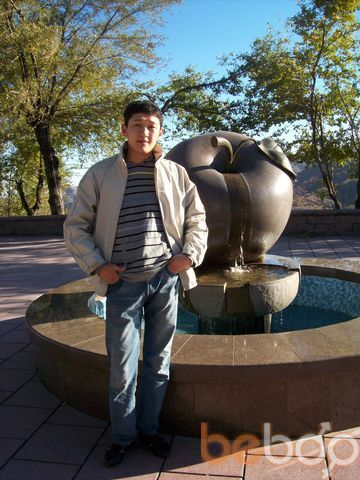 Фото мужчины baur, Кант, Кыргызстан, 32