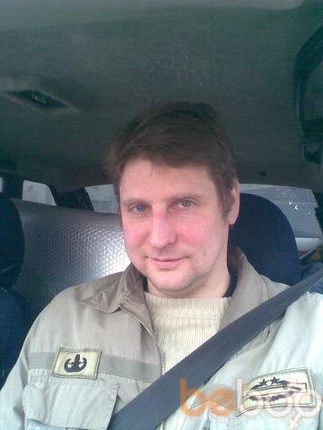 Фото мужчины sawa, Санкт-Петербург, Россия, 50