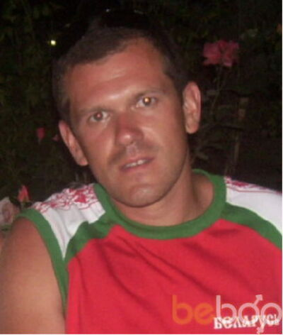 Фото мужчины markodm79, Гомель, Беларусь, 38