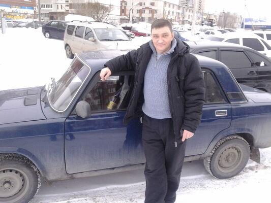 Фото мужчины сергей, Тольятти, Россия, 43