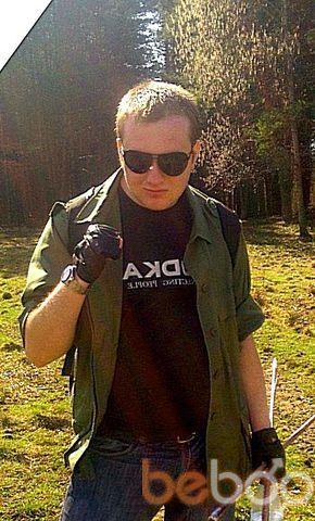 Фото мужчины AHAPXiCTb, Москва, Россия, 33