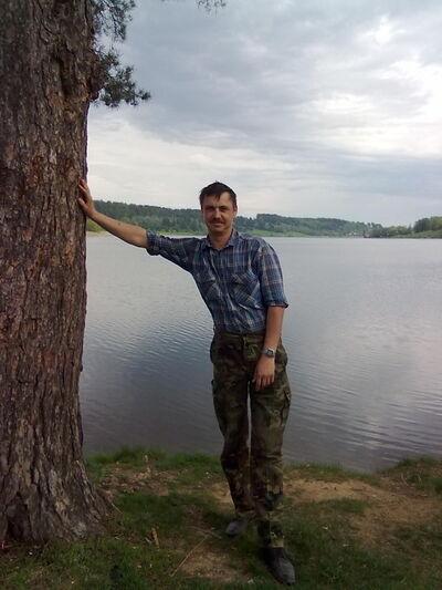 Фото мужчины Владимир, Вичуга, Россия, 43