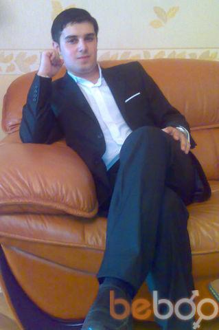 Фото мужчины Simpataqa220, Баку, Азербайджан, 25