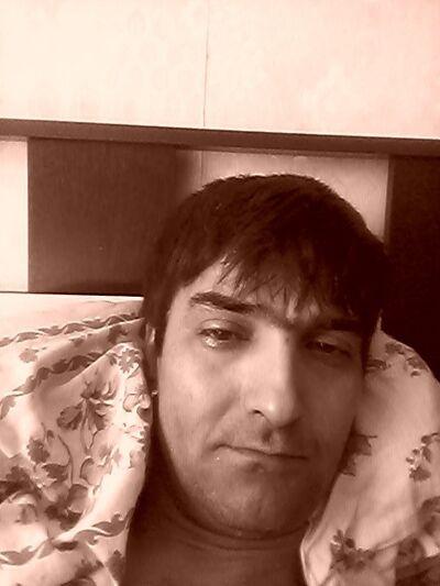 Фото мужчины Сухроб, Санкт-Петербург, Россия, 40
