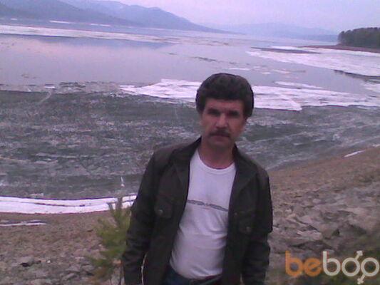 Фото мужчины katran, Красноярск, Россия, 52