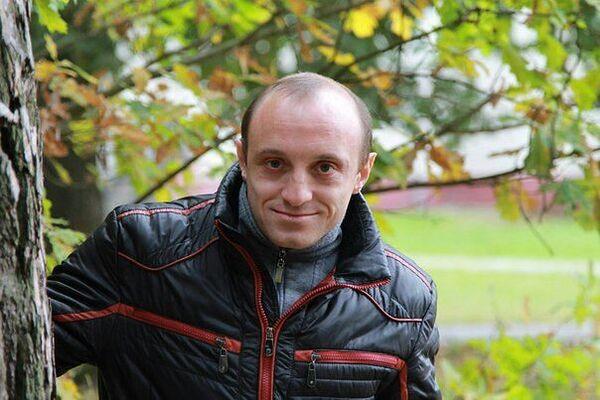 Фото мужчины Pasha, Бобруйск, Беларусь, 34
