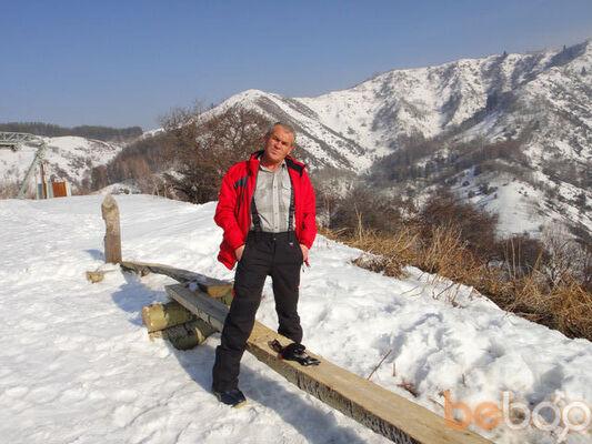 Фото мужчины avtolekar, Алматы, Казахстан, 60