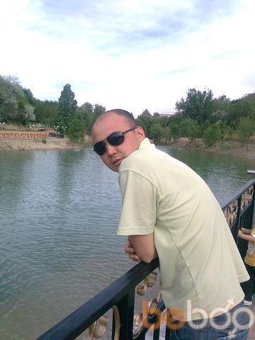 Фото мужчины MAKS, Шымкент, Казахстан, 37