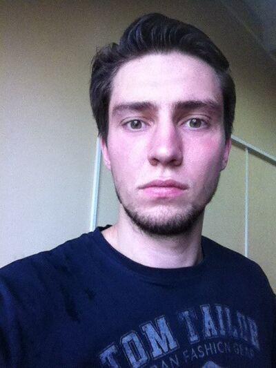Фото мужчины Сережа, Москва, Россия, 24