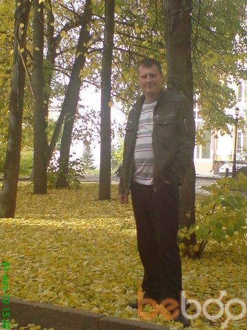 Фото мужчины Mamiuk, Томск, Россия, 40