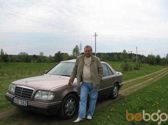 Фото мужчины ssink757, Вильнюс, Литва, 47