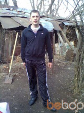 Фото мужчины Obrez, Нижний Новгород, Россия, 29