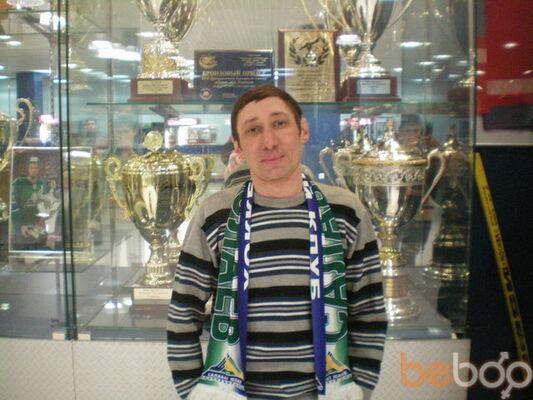 Фото мужчины tatarin, Уфа, Россия, 42