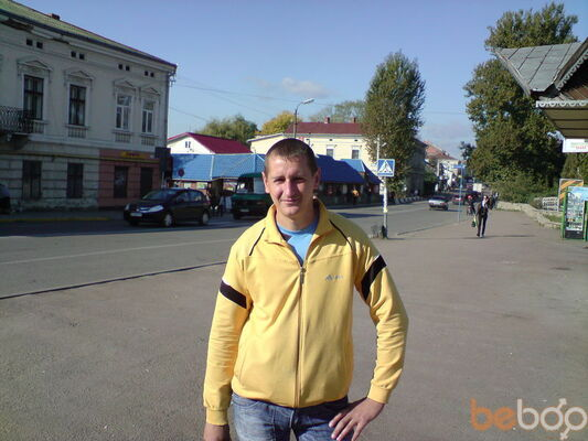Фото мужчины vituk, Коломыя, Украина, 37