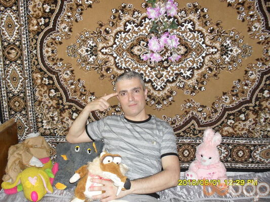 Фото мужчины fara73, Харьков, Украина, 44