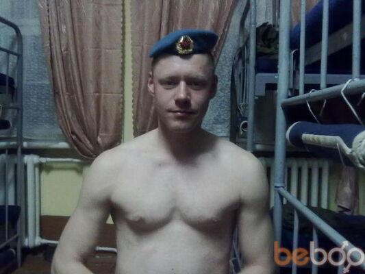 Фото мужчины sokol, Микашевичи, Беларусь, 29