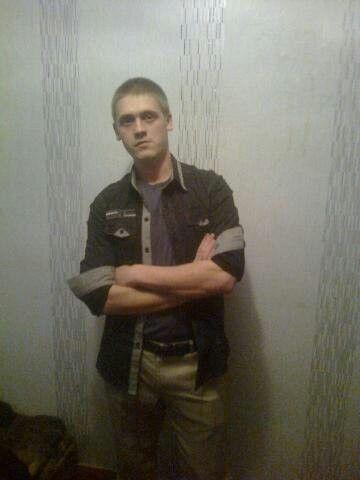 Фото мужчины андрей, Кемерово, Россия, 25