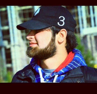 Фото мужчины Фарид, Абакан, Россия, 22