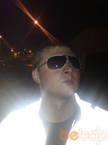 Фото мужчины Clatoom, Минск, Беларусь, 28