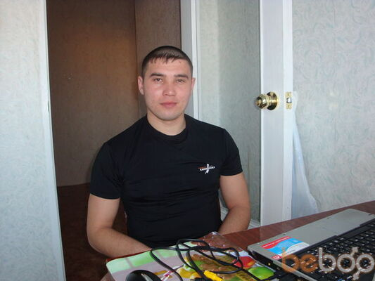 Фото мужчины shurik, Кумертау, Россия, 36
