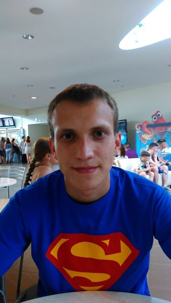 Фото мужчины Сашка, Минск, Беларусь, 22