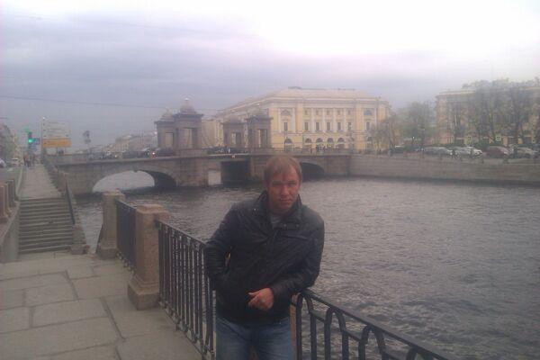 Фото мужчины aleks, Новосибирск, Россия, 35