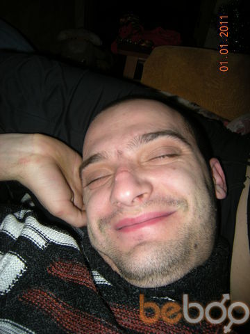 Фото мужчины Эдуард, Атаки, Молдова, 41