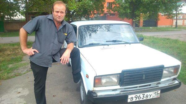 Фото мужчины Ed, Владикавказ, Россия, 43