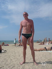 Фото мужчины сергей, Пенза, Россия, 38