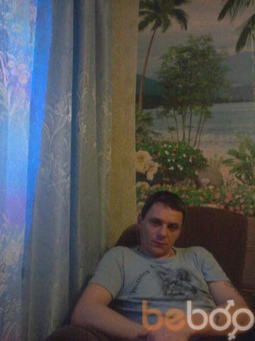 Фото мужчины LINKOLN, Старый Оскол, Россия, 38