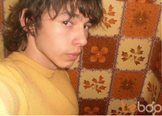 Фото мужчины Dante, Кременчуг, Украина, 25