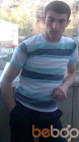 Фото мужчины ARMANCHO, Ереван, Армения, 29