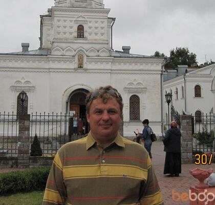 Фото мужчины armani, Минск, Беларусь, 50