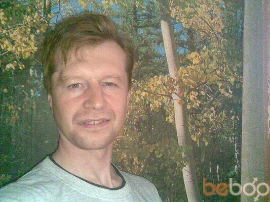 Фото мужчины sandro, Петрозаводск, Россия, 42