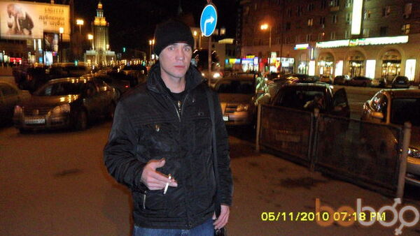 Фото мужчины sergei414141, Москва, Россия, 37