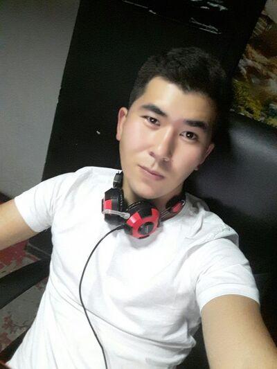Фото мужчины Дархан, Алматы, Казахстан, 21