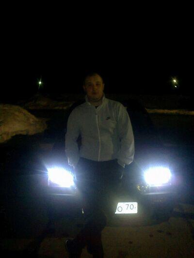 Фото мужчины Роман, Томск, Россия, 27
