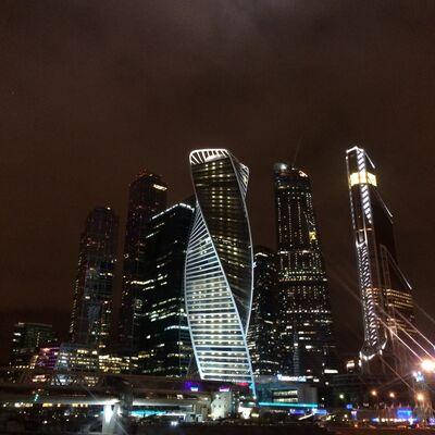 Фото девушки Ирма, Москва, Россия, 38