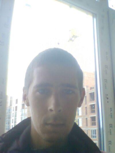 Фото мужчины миша, Луцк, Украина, 25