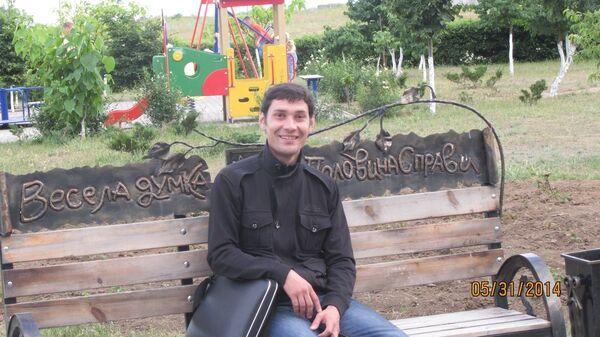 Фото мужчины Константин, Одесса, Украина, 35