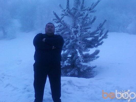 Фото мужчины R O M A, Фергана, Узбекистан, 39