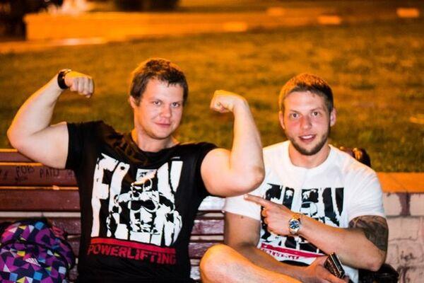 Фото мужчины tolik, Гомель, Беларусь, 26