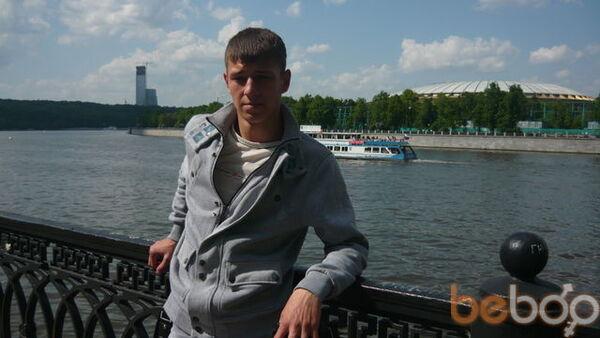 Фото мужчины tolyn, Москва, Россия, 25