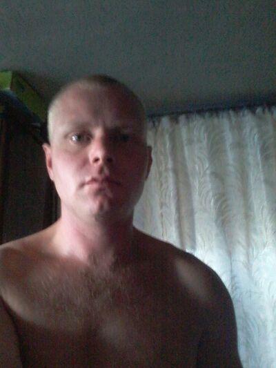 Фото мужчины ker, Петропавловск, Казахстан, 35