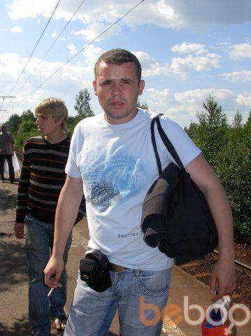 Фото мужчины borman, Санкт-Петербург, Россия, 32