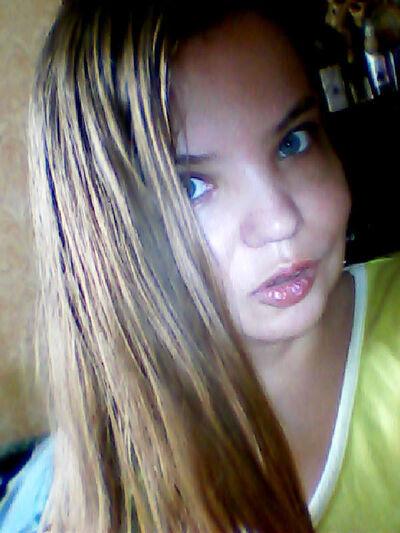 Фото девушки Ангел_инна, Москва, Россия, 34