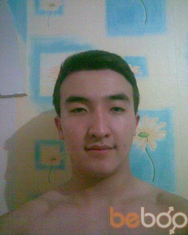 Фото мужчины жако, Астана, Казахстан, 36