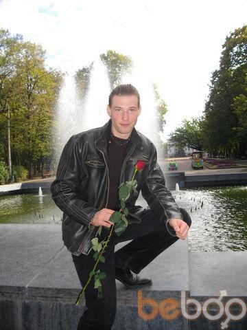 Фото мужчины Satisfaction, Харьков, Украина, 37