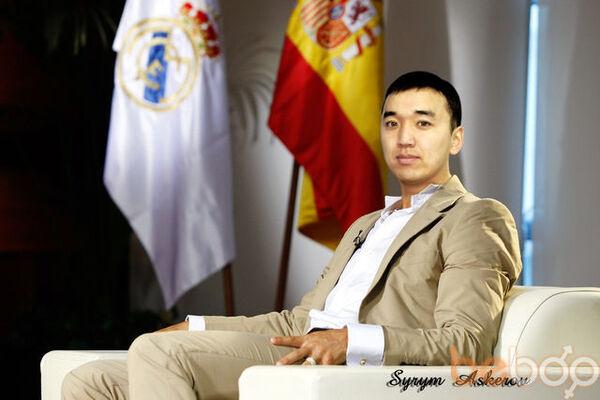 Фото мужчины SIKO, Актау, Казахстан, 29
