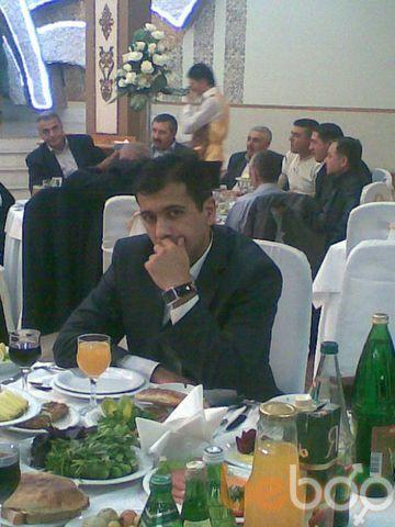 Фото мужчины Walun, Баку, Азербайджан, 31